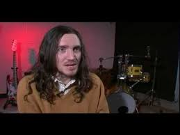 John Frusciante On The Cure