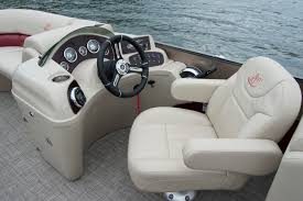 Swivel Captains Chair Boat by Biscayne Bay Cu