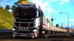 Multiple Trailer V1.5 - Euro Truck Simulator 2 Mod - YouTube