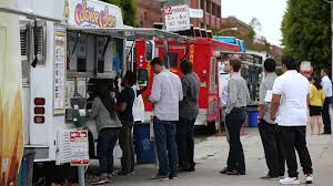 100 Food Trucks Boston Running A Food Truck Is Way Harder Than It Looks ABC News