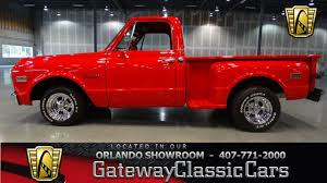 100 Trucks For Sale Orlando Sale In Our Florida Showroom Is A Red Truck 1971