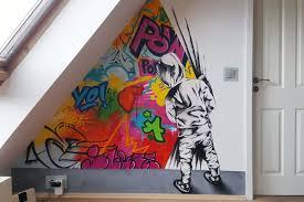 graffiti wohnzimmer dachgiebel stuttgart graffiti stuttgart de
