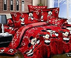 Minnie Mouse Twin Bedding by Cutest Mickey Mouse Bedding For Kids And Adults Too