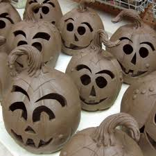 This One Day Halloween Themed Class Is Open To All Ages Pack Up Your Imagination And Come On Over The Clay Center Create Some Fun Or Scary Projects