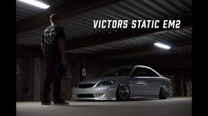 100 Em2 Design No Loans Victors Static EM2