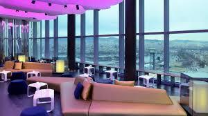100 W Hotel In Barcelona Spain The In By Ricardo Bofill Architecture Design