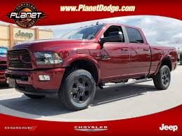 Miami, FL New 2018 RAM 2500 For Sale | Planet Dodge Chrysler Jeep RAM