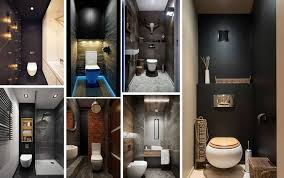 architecture design 40 of the best modern small bathrooms