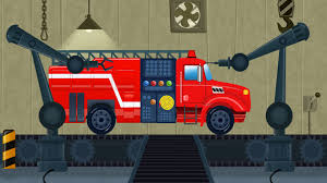 Car Garage And Service | Toy Factory | Fire Truck - YouTube Fire Car Cartoon For Children Fire Trucks Cartoons Children Truck Police Cars Bike And Ambulance In Car Wash Garage Kids Ambulance Truck Kids Ertl Fireman Sam Toy Youtube Volunteer Engines Responding To Pike Creek Barn 912 Siren Sound Effect Gta V Rescue Lafd Pierce Time To Fight A Counting Firetrucks Teach Toddler Lego Compilation Playing With City Station Learn Heavy Cstruction Vehicles Diggers Blippi