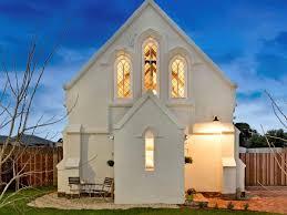 100 Chapel Conversions For Sale Buyers Sing Praises Of Ballarat Church Conversion Realestatecomau