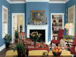 Best Living Room Paint Colors 2013 by Blue Living Room Paint Ideas