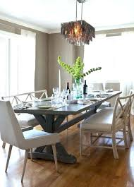 Transitional Dining Table Set Room Sets Related Post