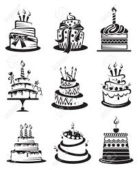 25 106 Wedding Cake Cliparts Stock Vector And Royalty Free