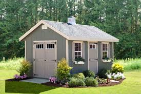 10x12 Shed Material List by Ez Fit Riverside 10x12 Wood Shed 10x12ezkitr Free Shipping