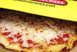 Hungry Howies Pizza Subs Delivery