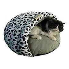 Armarkat Cat Bed by Cat Beds Covered U0026 Enclosed Cat Beds Petsmart