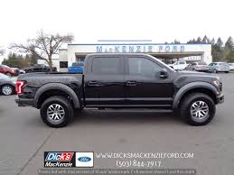 100 Motor Trend Truck Of The Year History PreOwned 2018 Ford F150 Raptor Crew Cab Pickup In Hillsboro