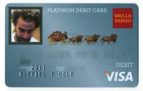 Serious Business My Debit Card Creations