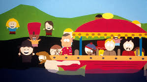 South Park In 1997