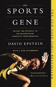 The Sports Gene Turtleback School Library Binding Edition David Epstein