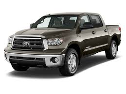 2013 Toyota Tundra Review, Ratings, Specs, Prices, And Photos - The ...