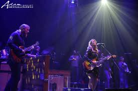 Telling The Truth: An Interview With Tedeschi Trucks Band's Susan ... Concert Review The Wheels Of Soul Tour Hits Lawn At White River From The Archives Derek Trucks Family Man Alan Paul Feels Allman Brothers Reunion Wouldnt Enhance Legacy Tedeschi Bands Simmers With Genredefying Kaleidoscope Band To Play Intimate Northeast Venues In February And Susan Happily Sing Blues Axs On New Ttb Album Dickey Betts Outside Lines Galleywinter Jacksonville Home Studio Youtube His First Guitar Live Rituals Lessons Learned Reveals Special Sauce Hollandude Despite Losses Keeps Band Rolling Morning Call