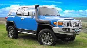100 Truck Snorkel Safari Intake Kit ARB 4x4 Accessories SS420HF Nelson