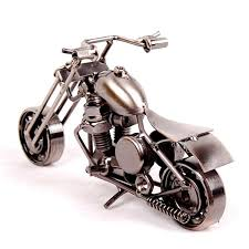 Free Shipping Hand Made Model Motorcycle Iron Crafts Metal Craft Handicraft M30