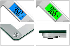 Eatsmart Digital Bathroom Scale Uk by Balancefrom High Accuracy Memorytrack Plus Digital Bathroom Scale