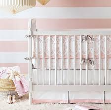 Pink Crib Bedding by French Crib Bedding Bellebebeblog Com