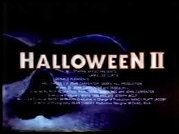 Cast Of Halloween 2 1981 by Halloween 2 1981 Tv Spot Youtube