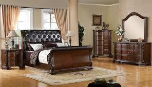 Coal Creek Bedroom Set by South Yorkshire 4pc Bedroom Set