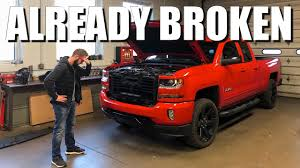 My New Chevy Truck Is Already Broken!! Should I Have Bought A Ford ... 2017 Chevrolet Silverado News And Information New Special Editions Quirk In Hood Scoop Feeds Cool Air To Chevy Hd Diesel Truck 2016 Manchester Concord Nh Truck Commercial My New Baby Ltz Z71 Midnight Edition Sales Event Month Trapp Trucks Cab Bed Differences Milwaukee Wi Griffin 1500 Pickup For The Us Masses Updated 2019 Nextgen Pickup Lease Deals Finance Specials Dry Sema 2014 Colorado Concepts Commemorative
