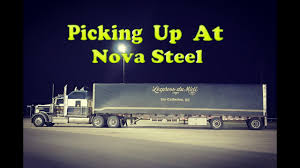 Driving The W900L - Picking Up At Nova Steel - YouTube Specialized Equipment Robinson Brothers Transport Freight Transportation Paradis Mai Opening Hours 144 Ch Yamaska Stgermainde Trscanada Hwy Absk Pt 13 North Eastern Trucking Youtube Qc Energy Rources Quality Distribution Gigg Express Ontario Quebec Trucking Ltl Truckload Freight Truckfax Convoi Agricole Home Oversize Loads Department Of Motor Vehicles Impremedianet Tallest Known Flag In The Installed At Iowa 80 Museum