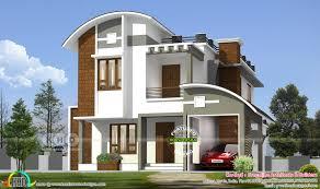 100 Modern Contemporary Home Design 1790 Square Feet 3 Bedroom Modern Contemporary Home Kerala Home