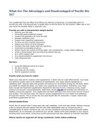 What Are The Advantages And Disadvantaged Of Nucific Bio X4? By ... Rebel Circus Coupon Code Bravo Company Usa Century 21 Coupon Codes And Promo Discounts Blog Phen24 Mieux Que Phenq Meilleur Brleur De Graisse Tool Inventory Spreadsheet Islamopediase Perfect Biotics Nucific Bio X4 Review By Johnes Smith Issuu Ppt What Is The Best Way To Utilize Bio X4 Werpoint Premium Outlets Orlando Discount Coupons Promo Discount Amp More From Review Update 2019 12 Things You Need Know