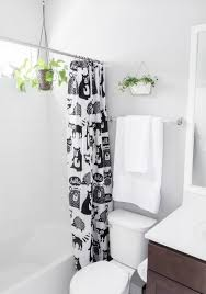Shower Curtain Ideas For Small Bathrooms 27 Best Modern Bathroom Ideas And Designs For 2021