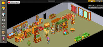 Check These Furni Out Here Habbo Room 61268041