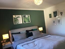 daheim schöner wohnen schlafzimmer bedroom ikea mjölvik