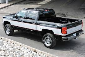 100 70s Chevy Trucks Theres A New DealerSpecial Classic Pickup Truck