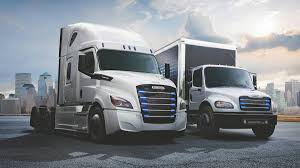 100 281 Truck Sales Daimler AG Reports Improved Q3 Results But Warns Of Tough