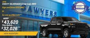 100 Lacrosse Truck Center Sawyers Chevrolet In DeWitt A Lansing Grand Ledge St Johns MI