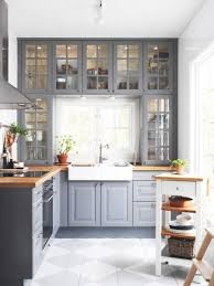Narrow Kitchen Ideas Pinterest by Sunny Small Kitchen Design Ideas
