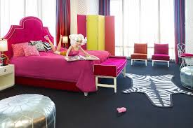 Barbie Living Room Set by Vegas The Palms Casino Resort Has A Barbie Themed Suite