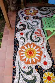 Bondera Tile Mat Uk by 11 Best Mosaico Decoração Atemporal Images On Pinterest Mosaic