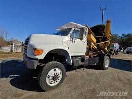 100 Trucks For Sale Greensboro Nc D F800 For Sale NC Price US 39000 Year 1996