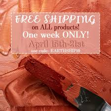 April 15th-21st - Free Shipping On ALL Natural Earth Paint Products ... Berkey Coupon Code Help Canada Step By Guide Globe Svg World Plater Earth File Dxf Cut Clipart Cameo Silhouette Topman Usa Coupon What On Codes Simply Earth Essential Oil Subscription Box March 2019 Romwe Promo August 10 Off Discountreactor Happy Apparel Save 15 Off Your Entire Purchase With Simply Earth February Plus Coupon Code Dyi Makeup Vintage Angels Peace On Christmas Tree Tag Ornament Digital Collage Sheet Printable My Arstic Adventures Esa Twitter Celebrate Astronaut Astro_alexs Return To Spiritu Winter 2018 Review 2 Little Nutrisystem 5