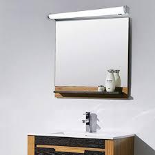 mit schalter größe 76 4 5cm hohe shop led spiegel