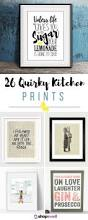 Primitive Kitchen Wall Decor by Best 25 Kitchen Quotes Ideas On Pinterest Wall Sayings Kitchen