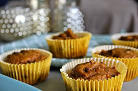 Starbucks Pumpkin Muffin by Cupcakes And Sunshine September 2014